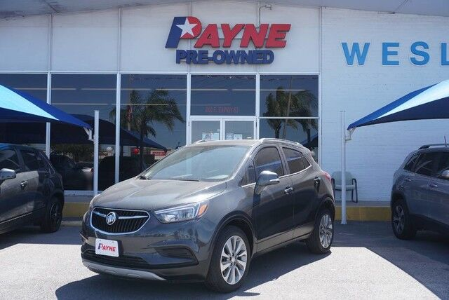 2017 Buick Encore Preferred Weslaco TX