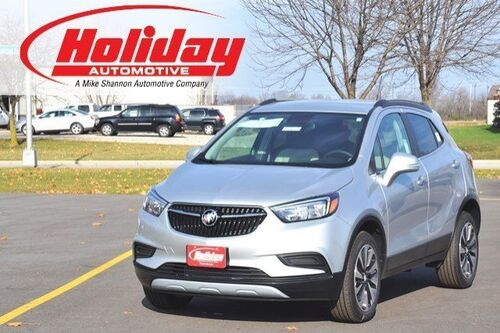 2017_Buick_Encore_Preferred_ Fond du Lac WI