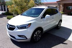 2017_Buick_Encore_Premium_ Apache Junction AZ