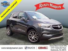 2017_Buick_Encore_Sport Touring_  NC