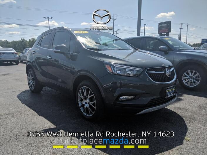 2017 Buick Encore Sport Touring AWD Rochester NY