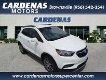 2017_Buick_Encore_Sport Touring_ Brownsville TX