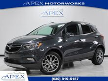 2017_Buick_Encore_Sport Touring_ Burr Ridge IL