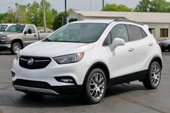 2017_Buick_Encore_Sport Touring_ Fort Wayne Auburn and Kendallville IN