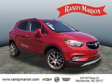 2017_Buick_Encore_Sport Touring_ Hickory NC