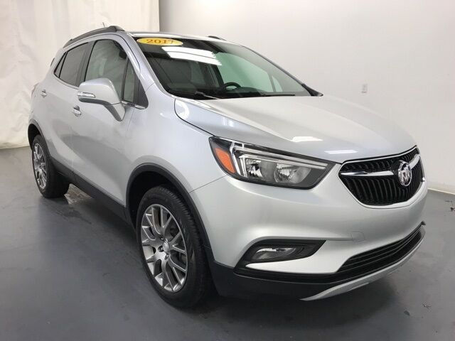 2017 Buick Encore Sport Touring Holland MI