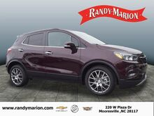 2017_Buick_Encore_Sport Touring_ Mooresville NC