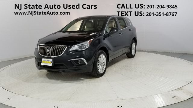 2017 Buick Envision AWD 4dr Preferred Jersey City NJ