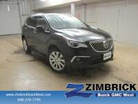 Buick Envision AWD 4dr Premium I 2017