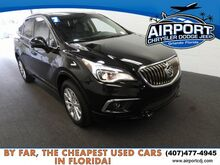 2017_Buick_Envision_Essence_  FL