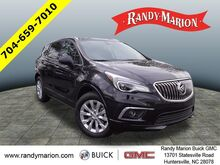 2017_Buick_Envision_Essence_  NC