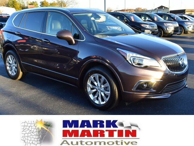 2017 Buick Envision Essence Batesville AR
