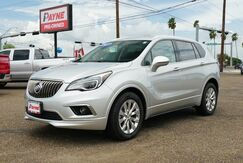 2017_Buick_Envision_Essence_ Brownsville TX