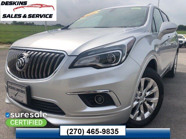 2017 Buick Envision Essence Campbellsville KY