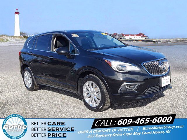 2017 Buick Envision Essence Cape May Court House NJ