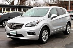 2017_Buick_Envision_Essence_ Fort Wayne Auburn and Kendallville IN