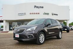 2017_Buick_Envision_Essence_ Mission TX