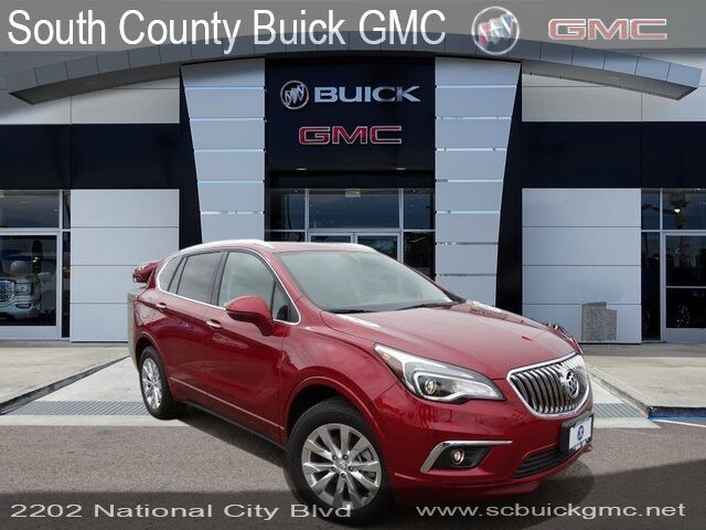 2017 Buick Envision Essence San Diego CA
