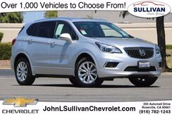 2017_Buick_Envision_Essence_ Roseville CA