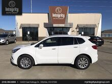 2017_Buick_Envision_Essence_ Wichita KS