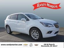 2017_Buick_Envision_Essence_ Mooresville NC