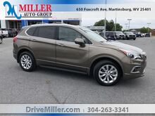 2017_Buick_Envision_Essence_ Martinsburg