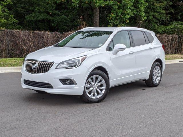 2017 Buick Envision FWD 4dr Essence Raleigh NC