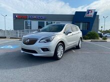 2017_Buick_Envision_Preferred_  TX