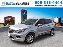 2017_Buick_Envision_Preferred_ Amarillo TX