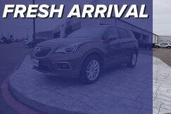 2017_Buick_Envision_Preferred_ Brownsville TX