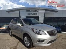 2017_Buick_Envision_Preferred_ Centerville OH