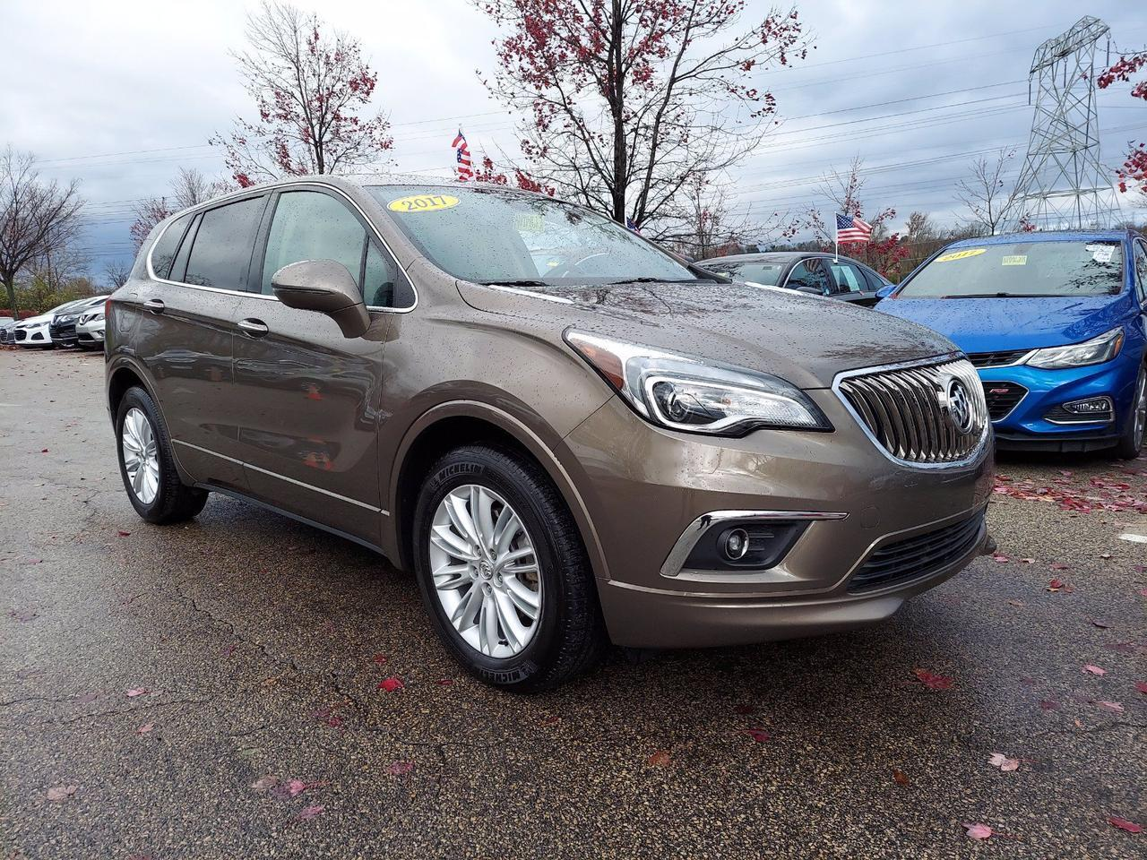 2017 Buick Envision Preferred Conshohocken PA