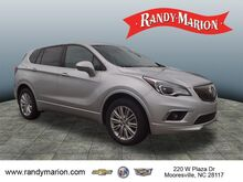2017_Buick_Envision_Preferred_ Hickory NC