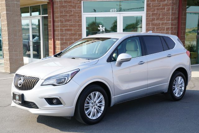 2017 Buick Envision Preferred Huntington UT