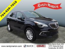 2017_Buick_Envision_Preferred_ Mooresville NC