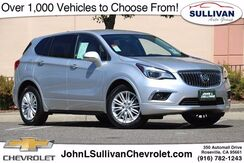 2017_Buick_Envision_Preferred_ Roseville CA
