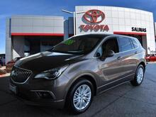 2017_Buick_Envision_Preferred_ Salinas CA