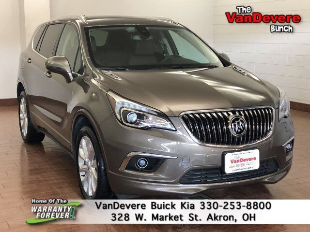 2017 Buick Envision Premium I Akron OH