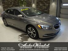 2017_Buick_LACROSSE ESSENCE__ Hays KS