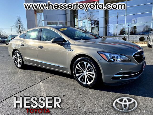 2017 Buick LaCrosse Janesville WI