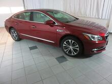 2017_Buick_LaCrosse_4dr Sdn Preferred FWD_ Madison WI