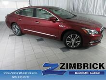 2017_Buick_LaCrosse_4dr Sdn Premium FWD_ Madison WI