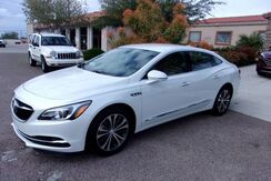 2017_Buick_LaCrosse_Essence_ Apache Junction AZ