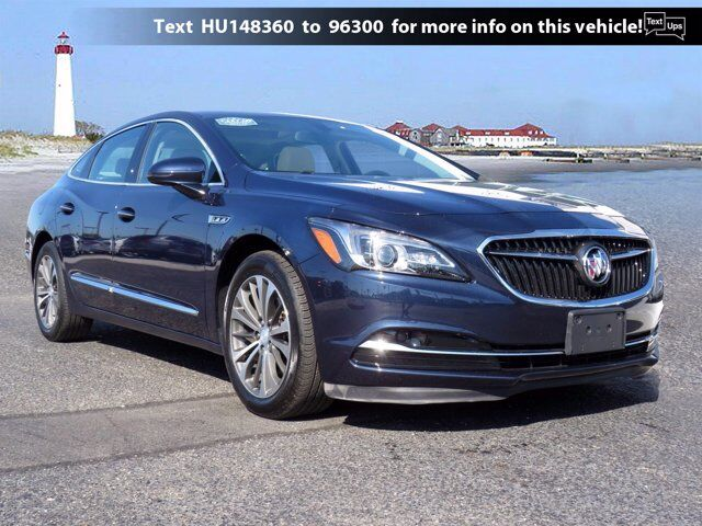 2017 Buick LaCrosse Essence Cape May Court House NJ