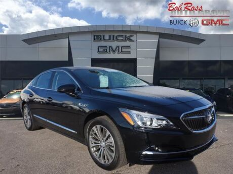 2017 Buick LaCrosse Essence Centerville OH