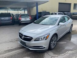 2017_Buick_LaCrosse_Essence_ Cleveland OH