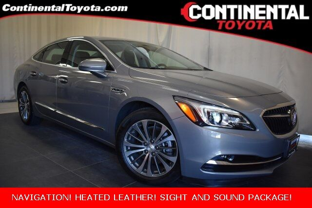 2017 Buick LaCrosse Essence Chicago IL
