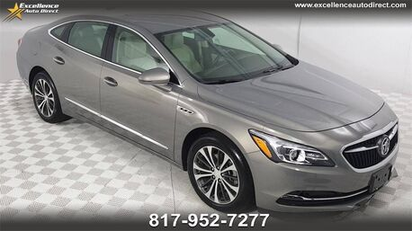2017_Buick_LaCrosse_Essence_ Euless TX