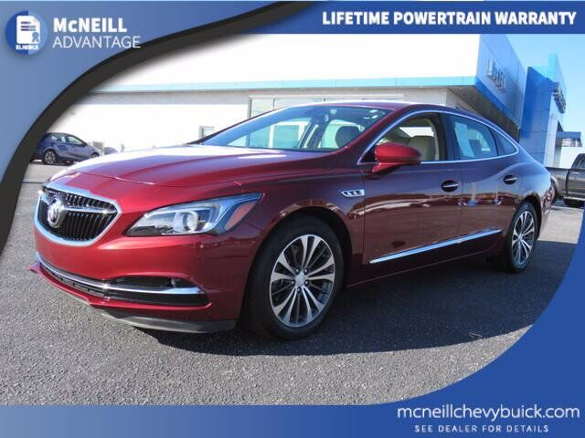 2017 Buick LaCrosse Essence High Point NC