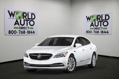2017_Buick_LaCrosse_Essence_ Houston TX
